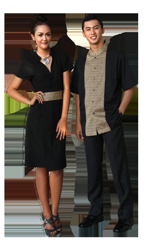 Harryrow fashion uniform for Uniform spa bali